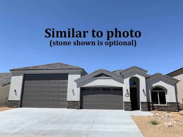 0005 North Pointe Home And Lot, Lake Havasu City, AZ 86404 (MLS #1006725) :: Lake Havasu City Properties