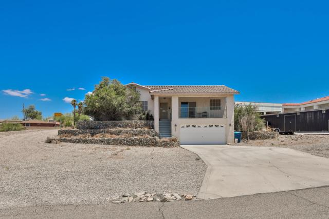 3201 Dolphin Dr, Lake Havasu City, AZ 86406 (MLS #1006740) :: Lake Havasu City Properties
