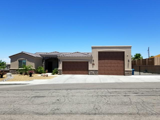 2715 Palisades Dr, Lake Havasu City, AZ 86404 (MLS #1006750) :: Lake Havasu City Properties