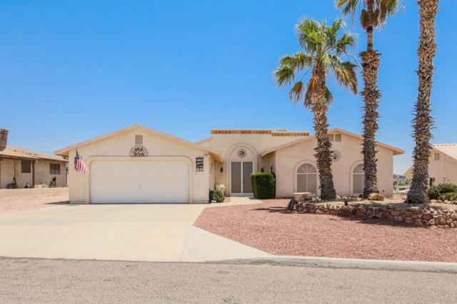 2856 War Eagle Dr, Lake Havasu City, AZ 86406 (MLS #1006851) :: Lake Havasu City Properties