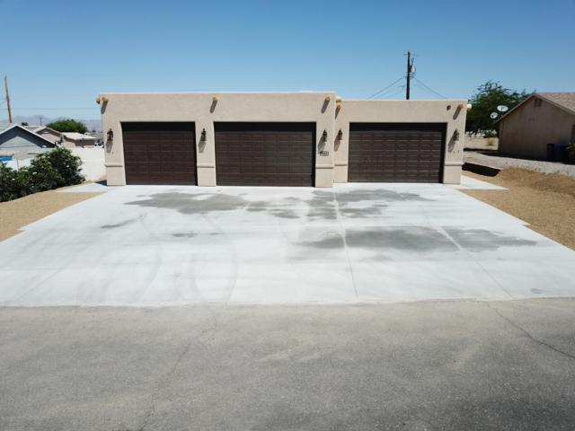 3461 Truckee Dr, Lake Havasu City, AZ 86406 (MLS #1006853) :: The Lander Team