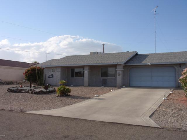 2891 Indian Pipe Dr, Lake Havasu City, AZ 86406 (MLS #1006855) :: Lake Havasu City Properties