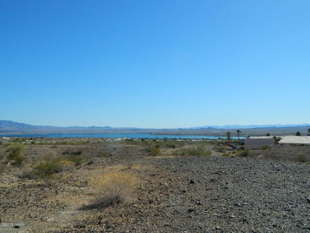 0 N Hwy 95, Lake Havasu City, AZ 86404 (MLS #1006860) :: Lake Havasu City Properties
