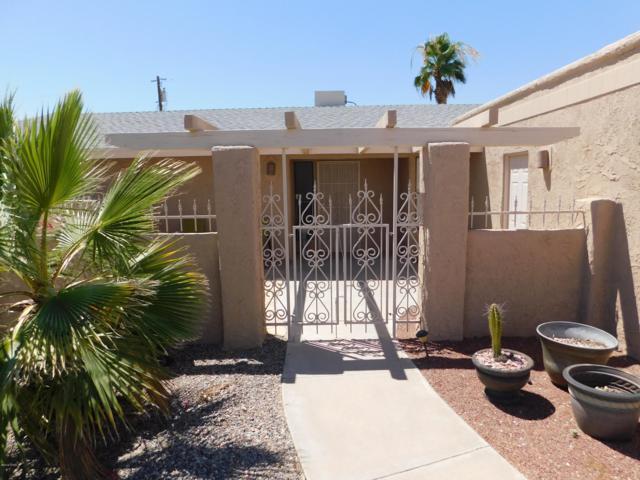 3355 Thunderbird Dr, Lake Havasu City, AZ 86406 (MLS #1006892) :: Lake Havasu City Properties