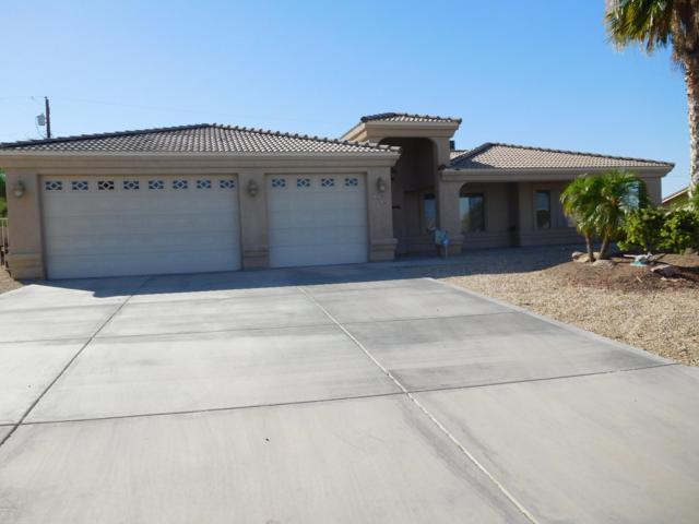 3638 Winston Dr, Lake Havasu City, AZ 86406 (MLS #1006900) :: Lake Havasu City Properties