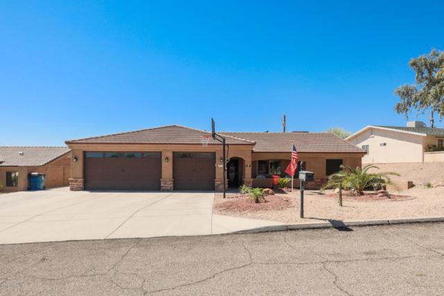 3437 Newport Dr, Lake Havasu City, AZ 86406 (MLS #1006909) :: Lake Havasu City Properties