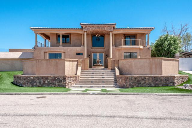 570 Player Ln, Lake Havasu City, AZ 86406 (MLS #1006910) :: Lake Havasu City Properties