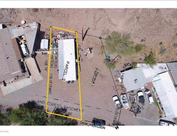 10510 Cove Ave, Parker, AZ 85344 (MLS #1006917) :: The Lander Team