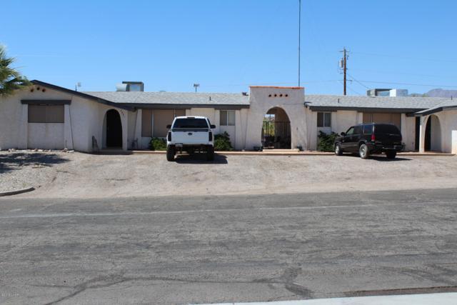 3601 Lost Dutchman Dr, Lake Havasu City, AZ 86406 (MLS #1006918) :: Lake Havasu City Properties