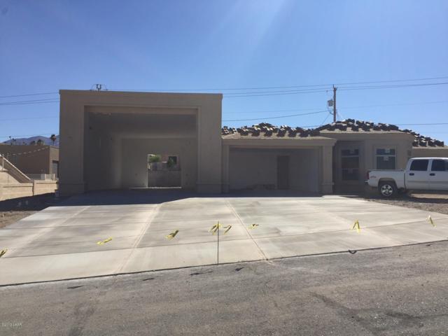 3400 Desert Pl, Lake Havasu City, AZ 86404 (MLS #1006921) :: Lake Havasu City Properties