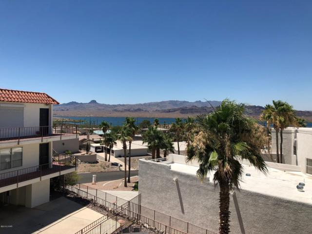571 Burkemo Ln #11, Lake Havasu City, AZ 86406 (MLS #1006926) :: Lake Havasu City Properties
