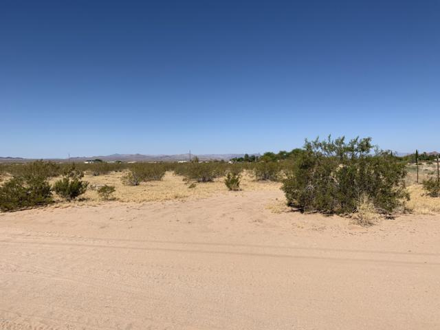 16361 Bert Ave, Yucca, AZ 86438 (MLS #1006966) :: The Lander Team