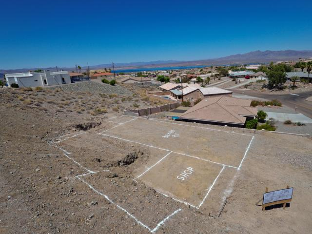 3599 Kiowa Blvd, Lake Havasu City, AZ 86404 (MLS #1006997) :: Lake Havasu City Properties