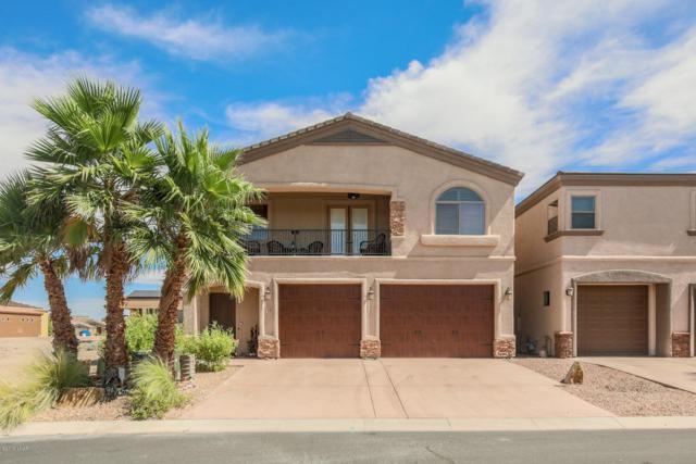 705 Malibu Bay, Lake Havasu City, AZ 86403 (MLS #1007034) :: Lake Havasu City Properties