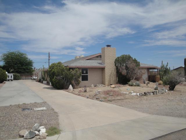 340 Farallon Dr, Lake Havasu City, AZ 86403 (MLS #1007102) :: Lake Havasu City Properties