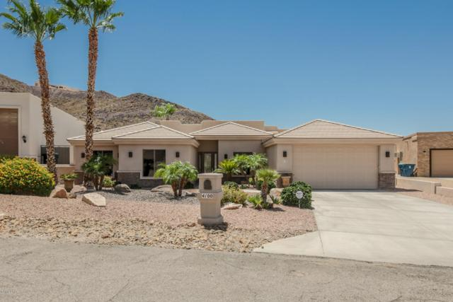 4100 Black Hill Dr, Lake Havasu City, AZ 86406 (MLS #1007111) :: Lake Havasu City Properties