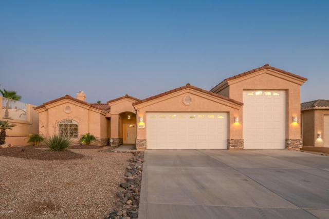 2632 Saratoga Ave, Lake Havasu City, AZ 86406 (MLS #1007127) :: Lake Havasu City Properties
