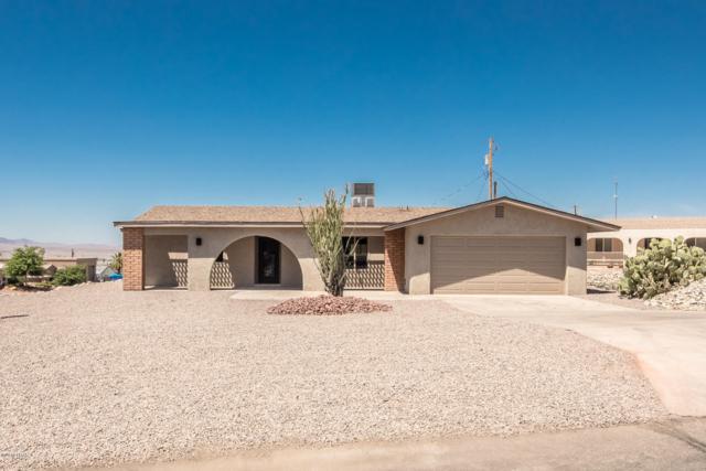 2825 Hidden Valley Ln, Lake Havasu City, AZ 86404 (MLS #1007129) :: Lake Havasu City Properties