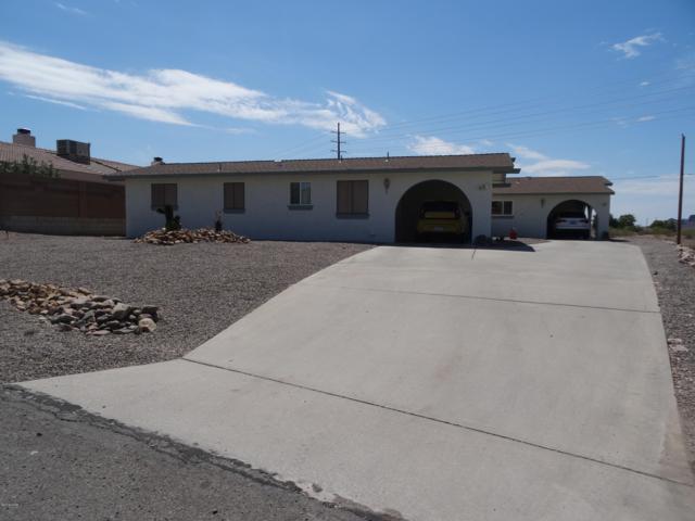 3460 Candlewood Dr, Lake Havasu City, AZ 86406 (MLS #1007131) :: Lake Havasu City Properties