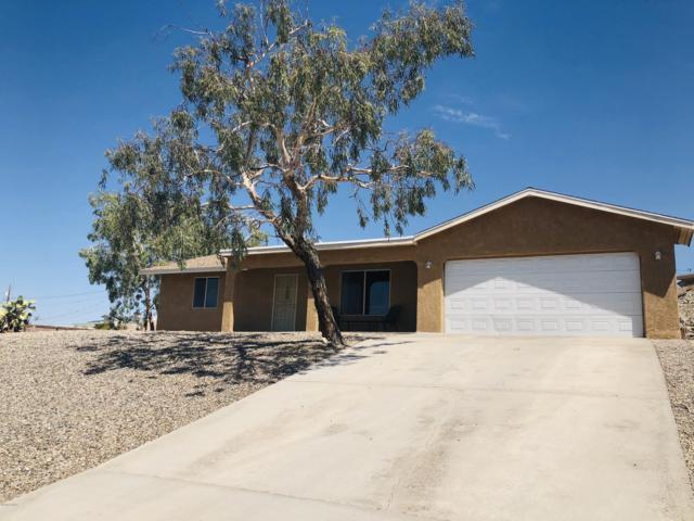 2665 Avalon Pl, Lake Havasu City, AZ 86404 (MLS #1007138) :: Lake Havasu City Properties