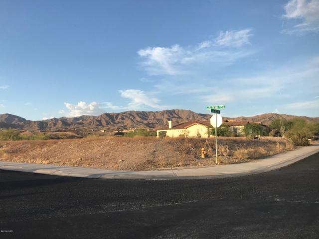 1001 Avienda Del Sol, Lake Havasu City, AZ 86406 (MLS #1007143) :: Lake Havasu City Properties