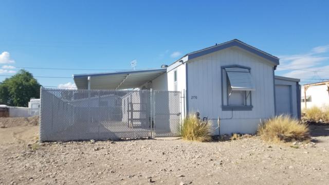 2170 Pero Dr, Lake Havasu City, AZ 86404 (MLS #1007148) :: Lake Havasu City Properties