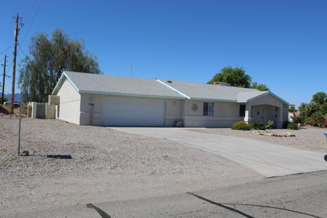 3900 Window Rock Dr, Lake Havasu City, AZ 86406 (MLS #1007150) :: Lake Havasu City Properties