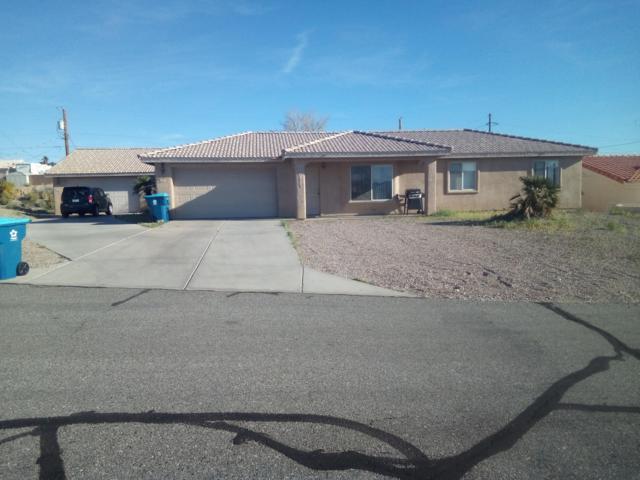 1514 Pebble Dr, Lake Havasu City, AZ 86404 (MLS #1007164) :: Lake Havasu City Properties