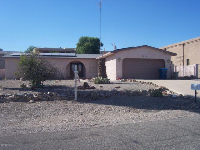 3873 Sloop Dr, Lake Havasu City, AZ 86406 (MLS #1007168) :: Lake Havasu City Properties