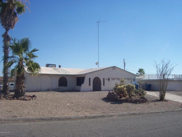 3990 Sloop Dr, Lake Havasu City, AZ 86406 (MLS #1007176) :: Lake Havasu City Properties
