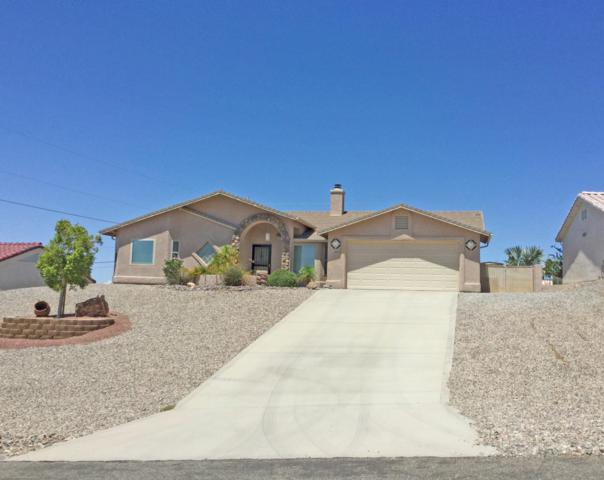 4003 Northstar Dr, Lake Havasu City, AZ 86406 (MLS #1007180) :: Lake Havasu City Properties