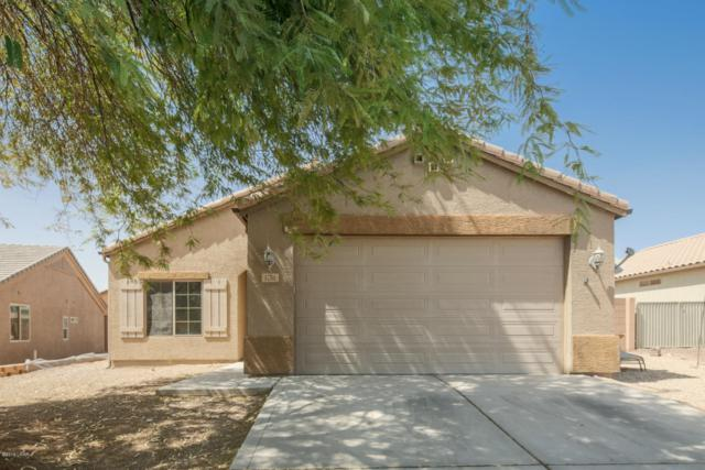1761 E Alder Cir, Lake Havasu City, AZ 86404 (MLS #1007181) :: Lake Havasu City Properties