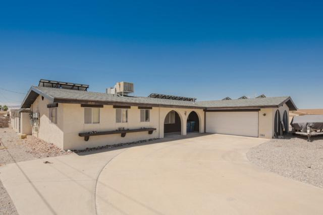 1620 Outrigger Dr, Lake Havasu City, AZ 86404 (MLS #1007183) :: Lake Havasu City Properties