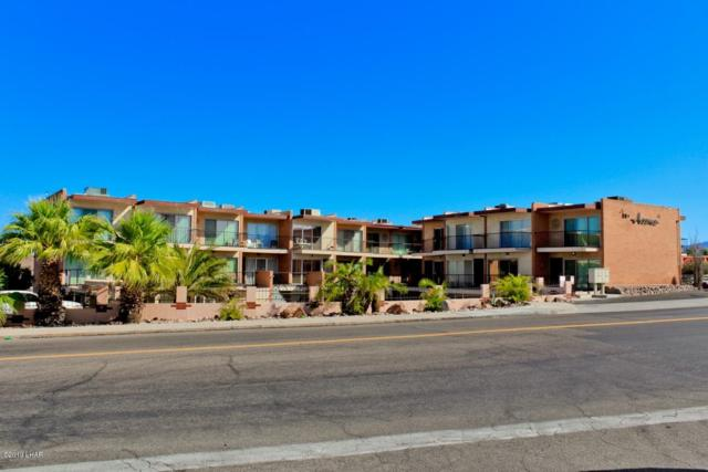 89 Acoma Blvd #22, Lake Havasu City, AZ 86403 (MLS #1007185) :: Lake Havasu City Properties