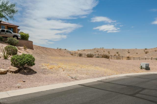 1718 E Tradition Ln, Lake Havasu City, AZ 86404 (MLS #1007188) :: Realty One Group, Mountain Desert