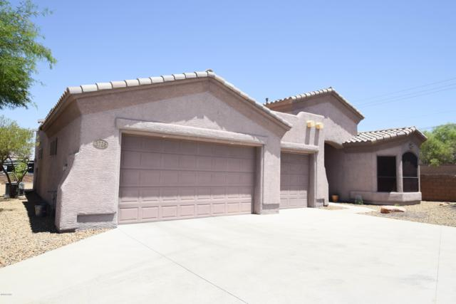 3728 N Citation Rd, Lake Havasu City, AZ 86404 (MLS #1007189) :: Lake Havasu City Properties