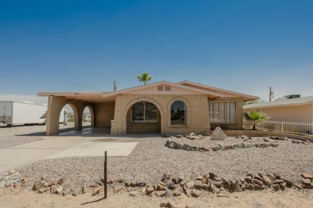 2091 Monazite Pl, Lake Havasu City, AZ 86404 (MLS #1007190) :: Lake Havasu City Properties