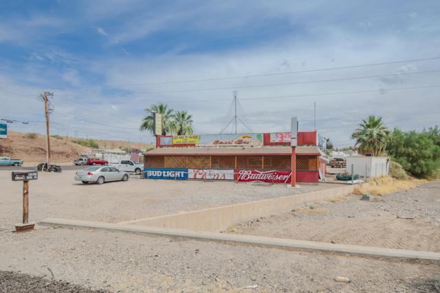 31404 Riverside Dr, Parker, AZ 85344 (MLS #1007247) :: The Lander Team