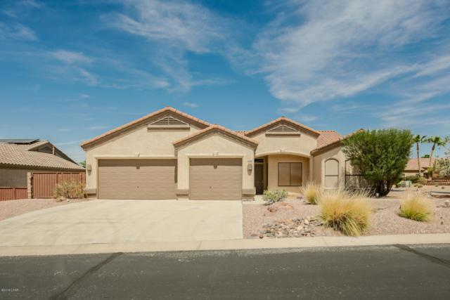 3889 Nottinghill Rd, Lake Havasu City, AZ 86404 (MLS #1007300) :: Lake Havasu City Properties