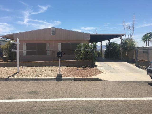 2548 Anita Ave, Lake Havasu City, AZ 86404 (MLS #1007372) :: Lake Havasu City Properties