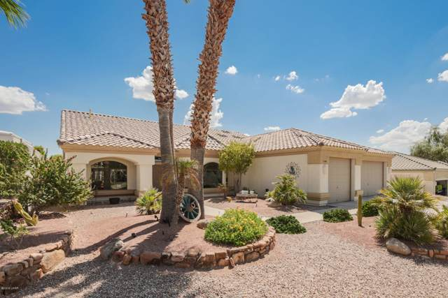 2348 Dawn Dr., Lake Havasu City, AZ 86404 (MLS #1007481) :: Realty One Group, Mountain Desert