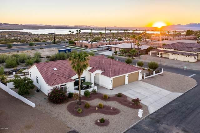 655 Hagen Dr, Lake Havasu City, AZ 86406 (MLS #1007531) :: Lake Havasu City Properties