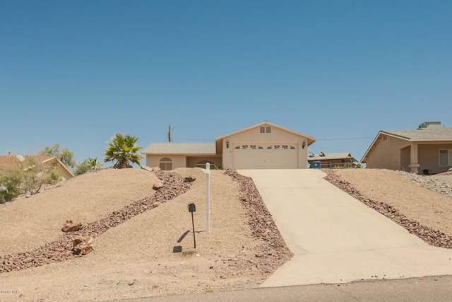 720 Meadows Dr, Lake Havasu City, AZ 86404 (MLS #1007538) :: Lake Havasu City Properties