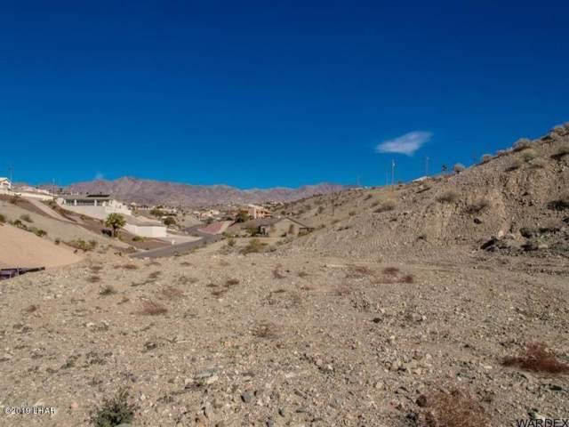2850 Amigo Dr, Lake Havasu City, AZ 86404 (MLS #1007541) :: Lake Havasu City Properties
