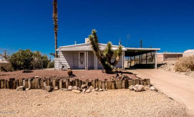 2685 Jody Dr, Lake Havasu City, AZ 86404 (MLS #1007543) :: Lake Havasu City Properties