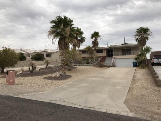 3652 Hiawatha Dr, Lake Havasu City, AZ 86404 (MLS #1007553) :: Lake Havasu City Properties