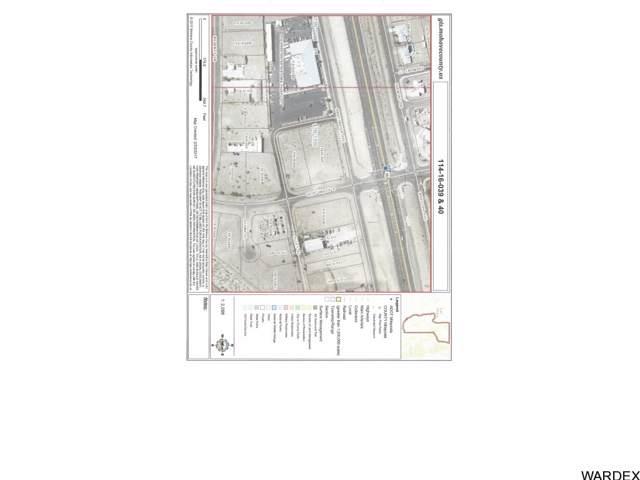 2660 Sweetwater Ave, Lake Havasu City, AZ 86406 (MLS #1007572) :: Lake Havasu City Properties