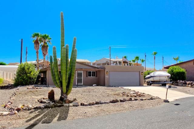 3484 Winston Cir, Lake Havasu City, AZ 86406 (MLS #1007583) :: Lake Havasu City Properties