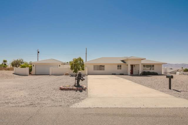 1395 Bentley Blvd, Lake Havasu City, AZ 86404 (MLS #1007592) :: Lake Havasu City Properties