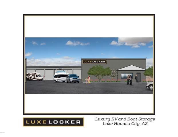 3510 Sweetwater Ave # 18, Lake Havasu City, AZ 86406 (MLS #1007596) :: Lake Havasu City Properties